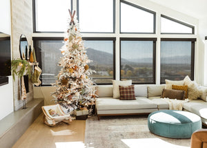 Christmas Decor Inspiration For Each Room Of Your Home