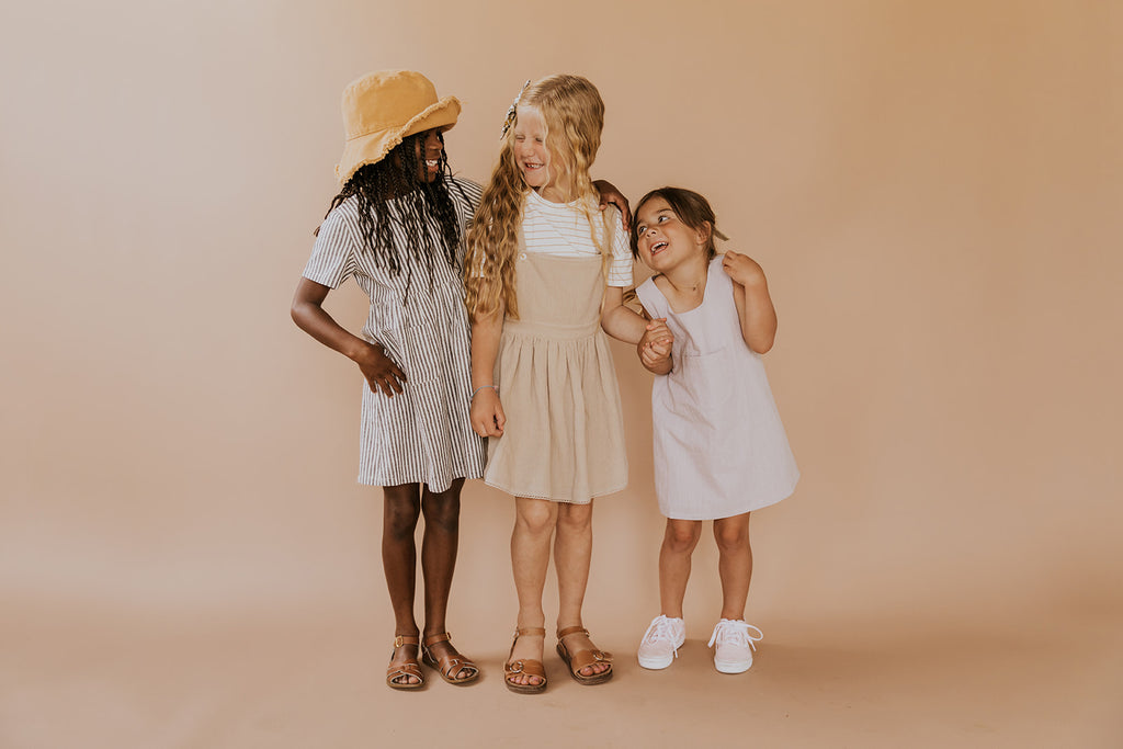 Kids Family Pictures Outfit Ideas
