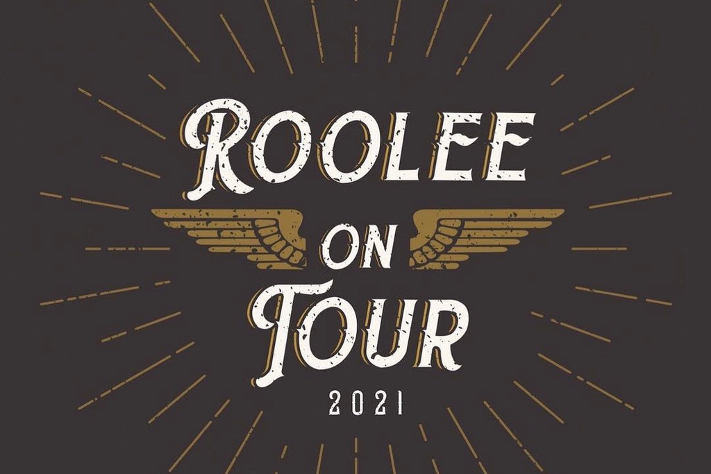 ROOLEE on Tour