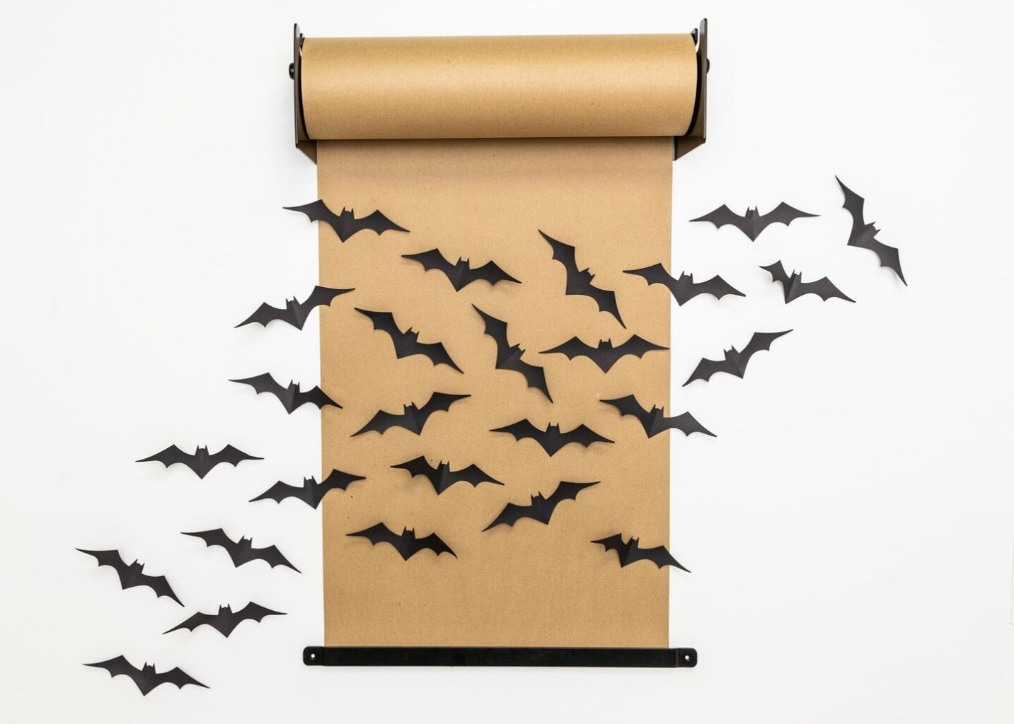 Easy Halloween Decoration DIY