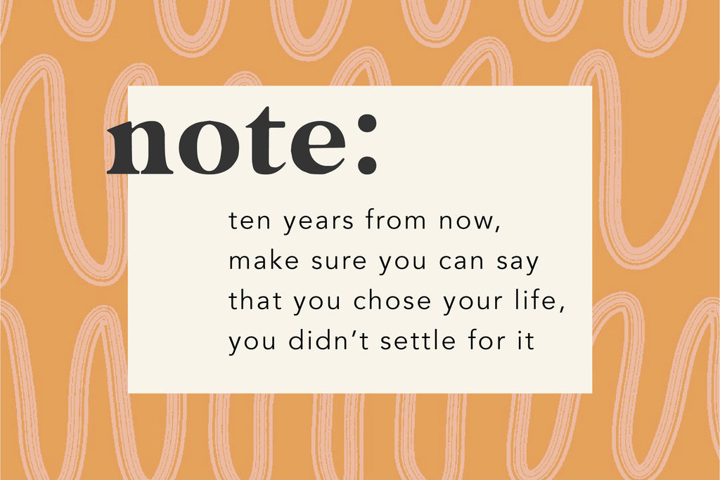 note: don't settle quote