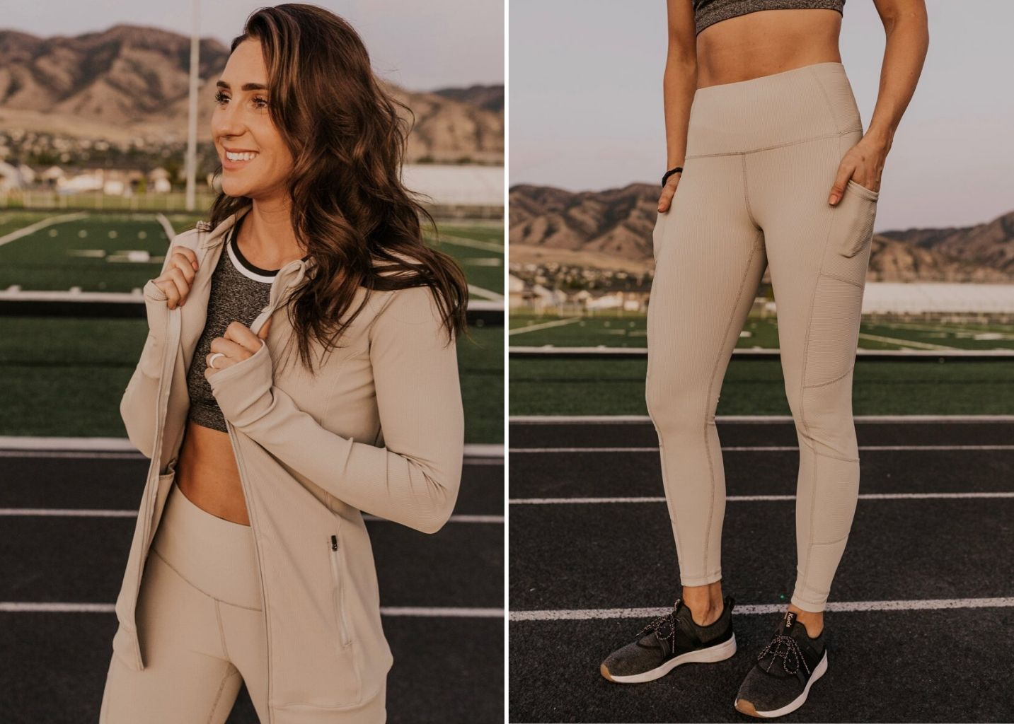 activewear to help you reach your fitness goals in 2020