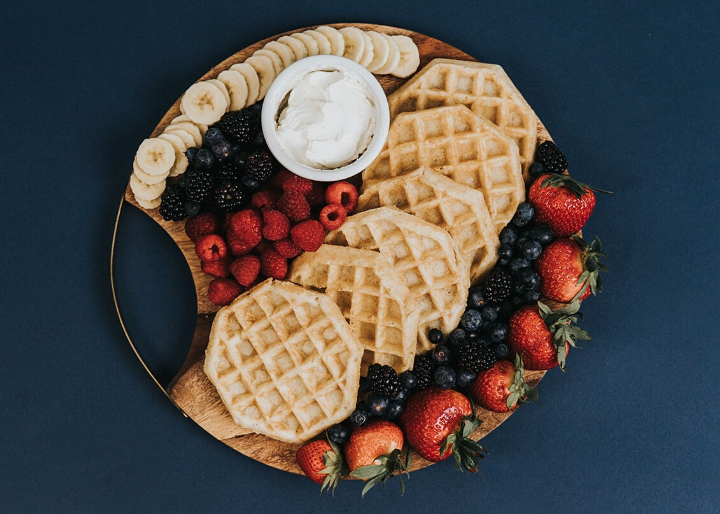 4th of July Food Ideas | Red White and Blue Snack Boards