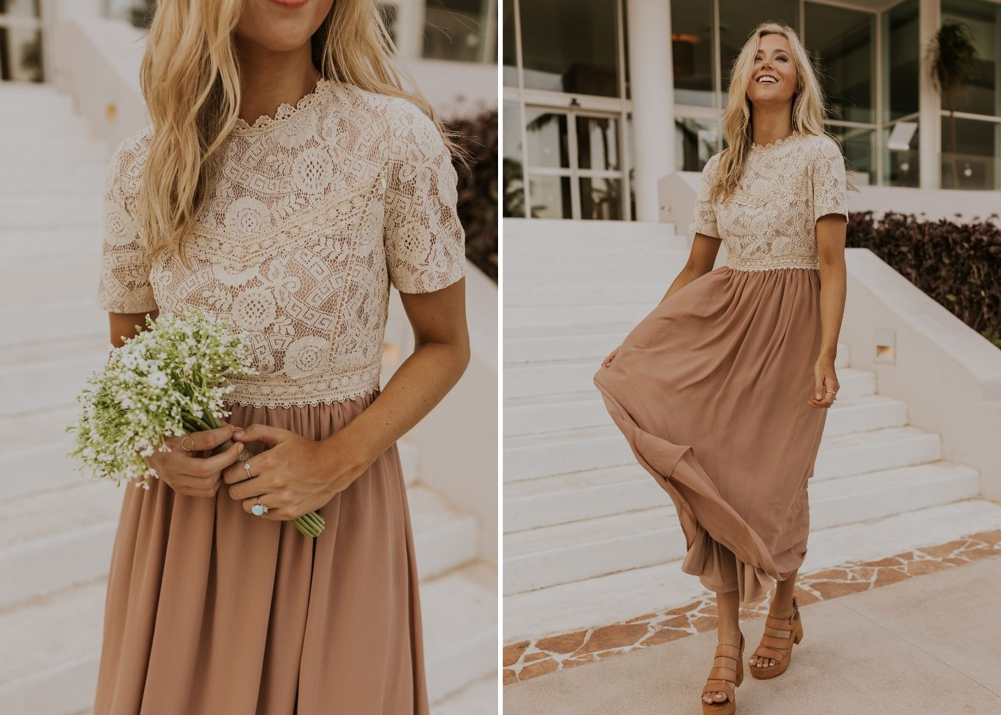 Bridesmaid Dress Guide for Every Wedding Style 2020
