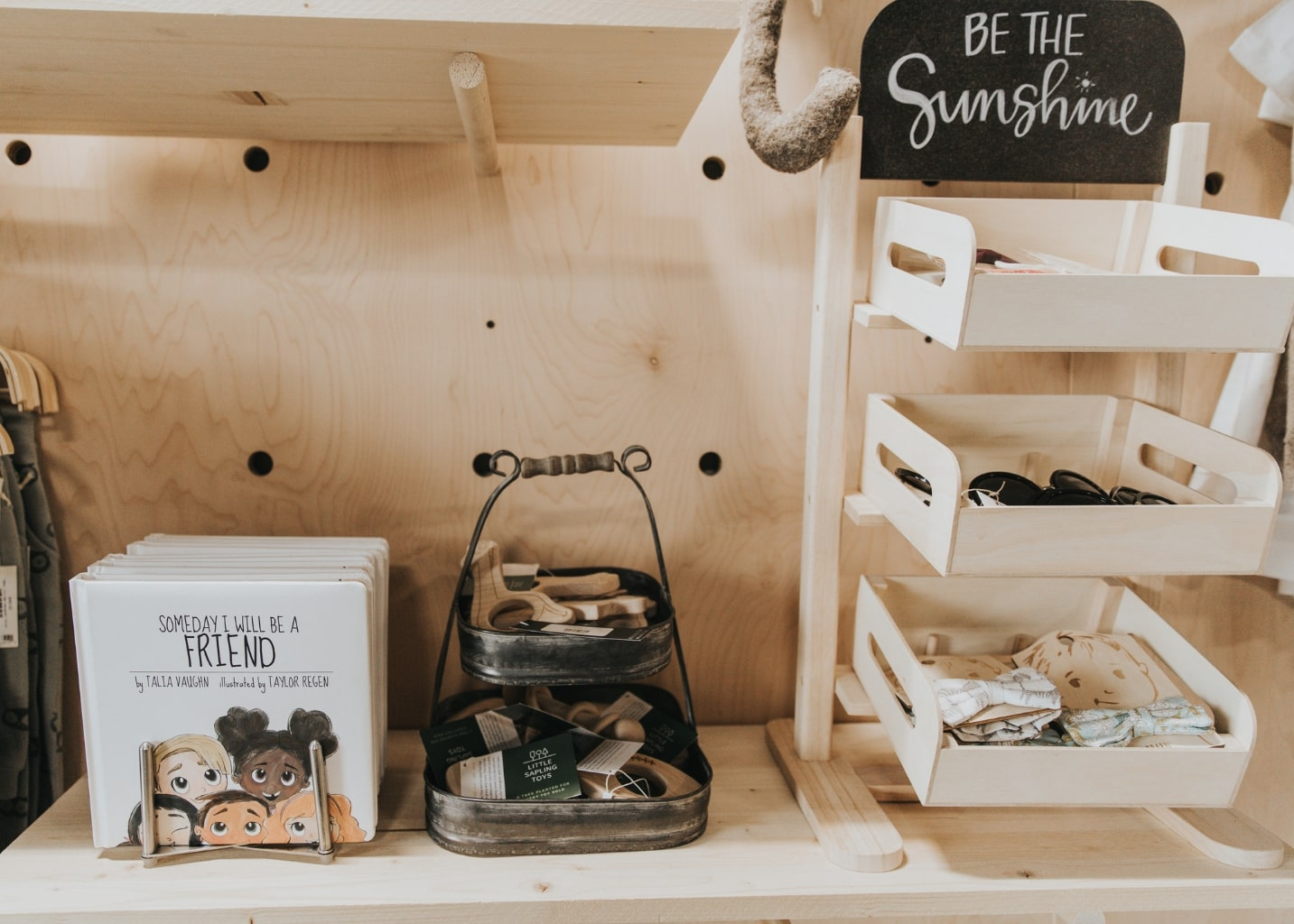 ROOLEE Kids Store Tour Spring 2019