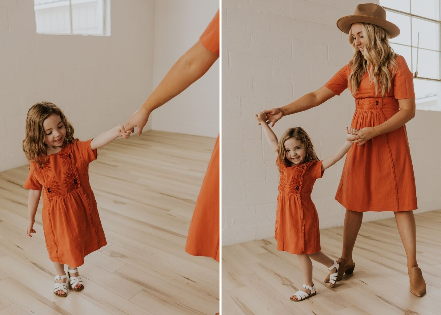 Mommy Daughter Date Ideas | Mommy and Me Clothing