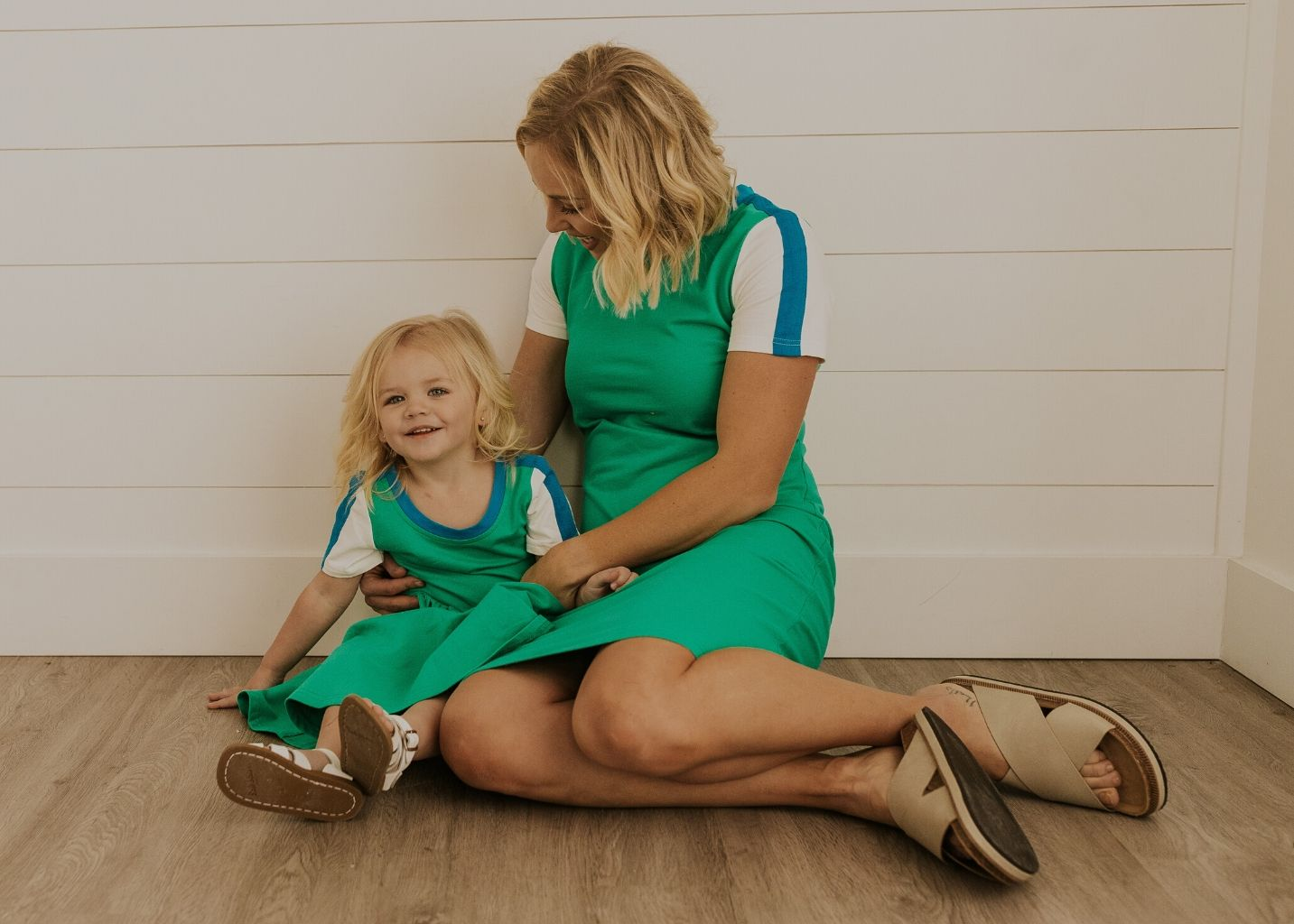 Mommy and Me Date Ideas | Mommy Daughter Outfit