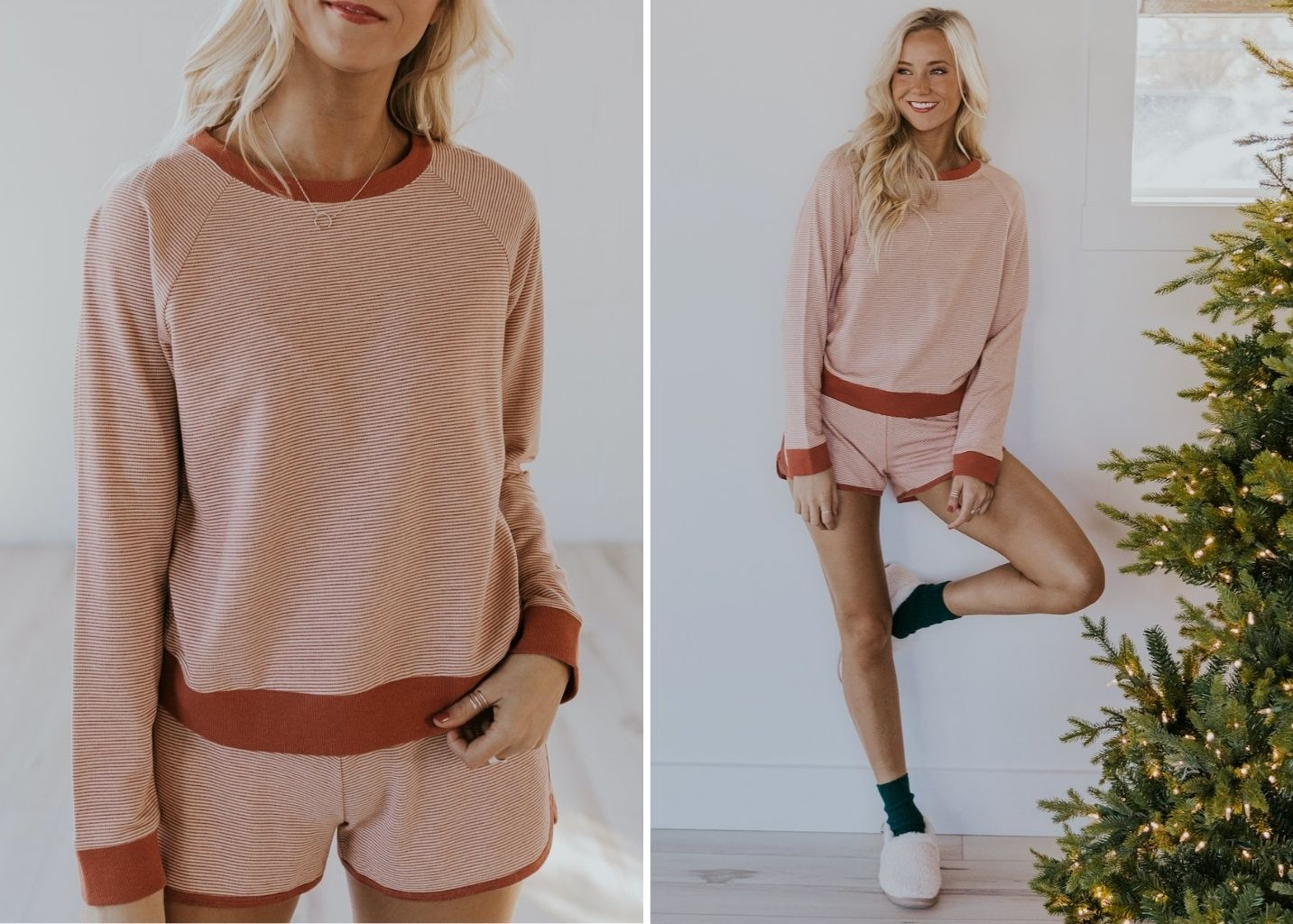 cute comfortable clothing sets for women