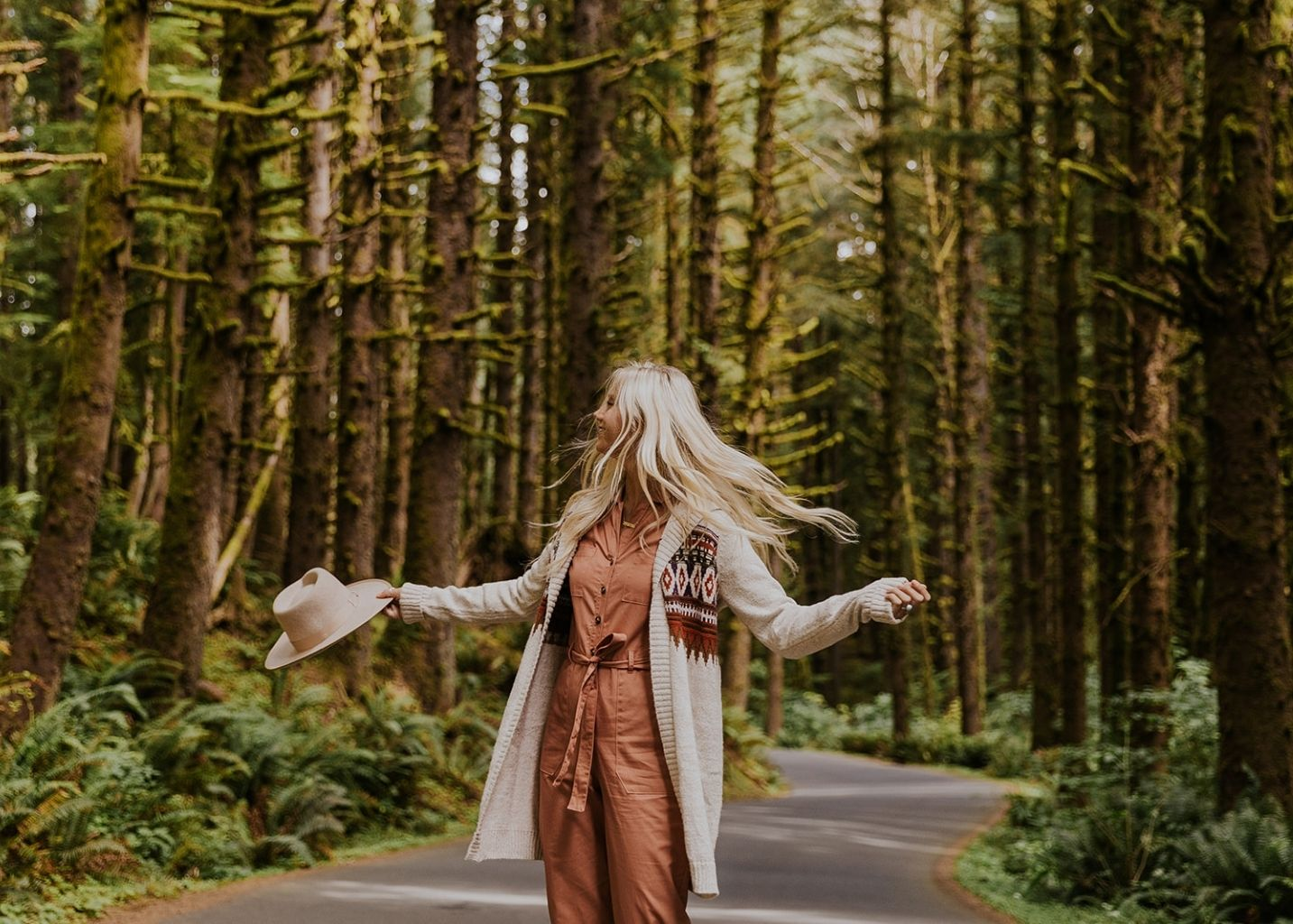 our favorite photoshoot locations on the Oregon coast