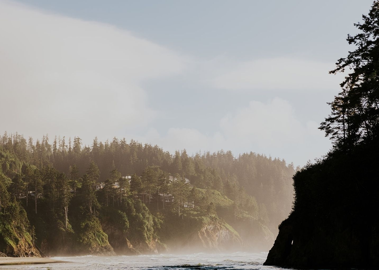 our favorite photoshoot locations along the Oregon coast