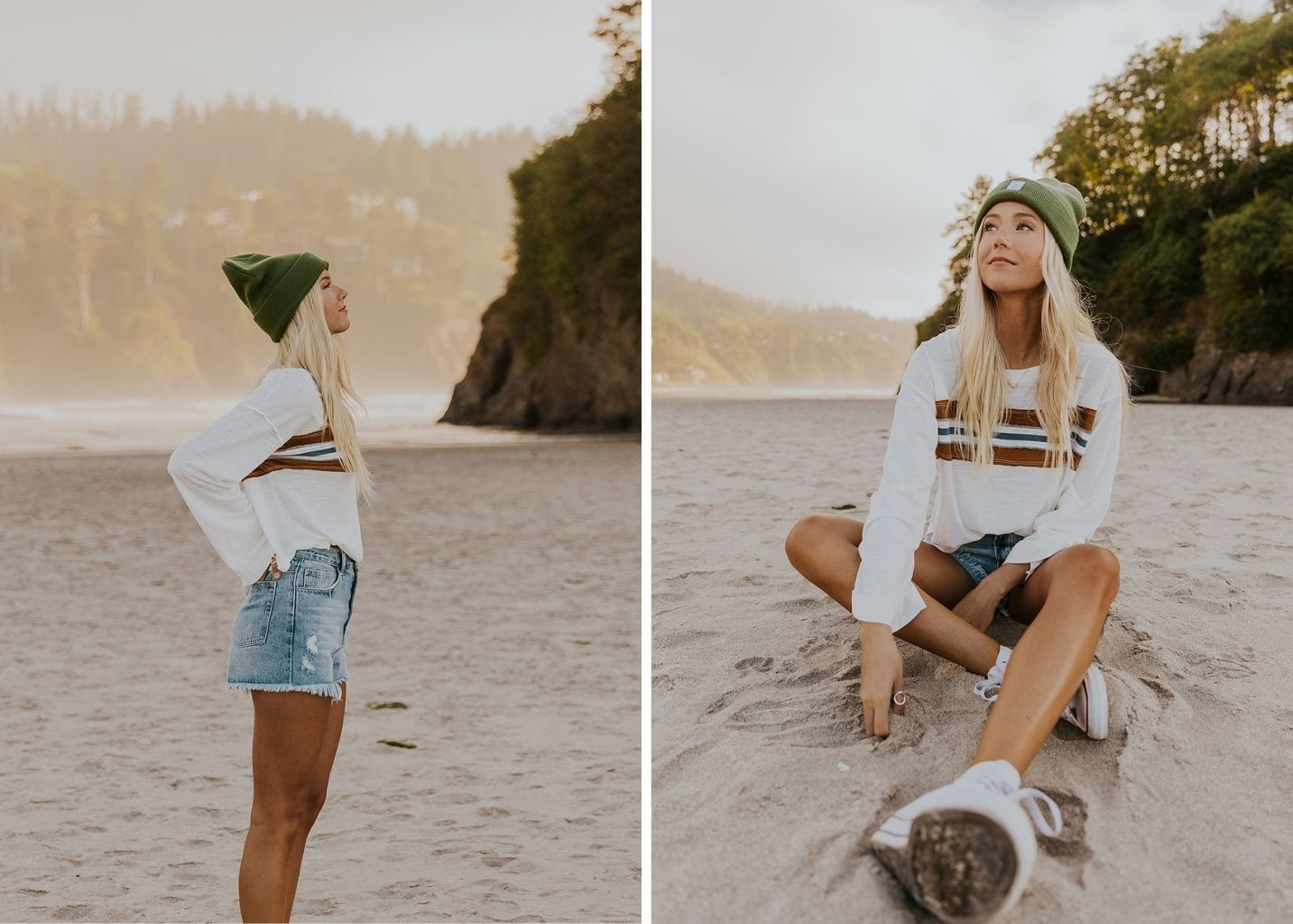the best photo locations on the Oregon coast