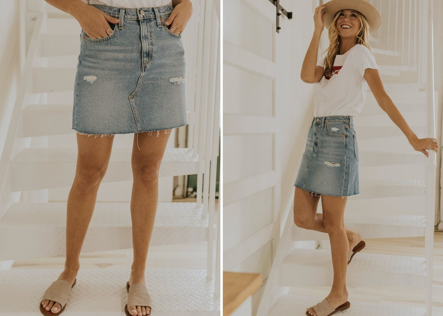 summer style essentials 2020