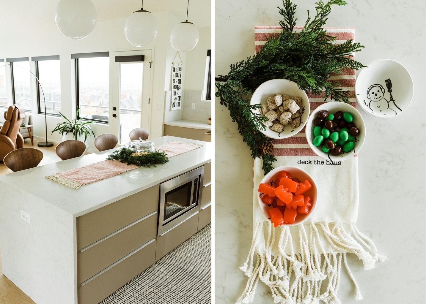 christmas decor inspiration for every room of your home