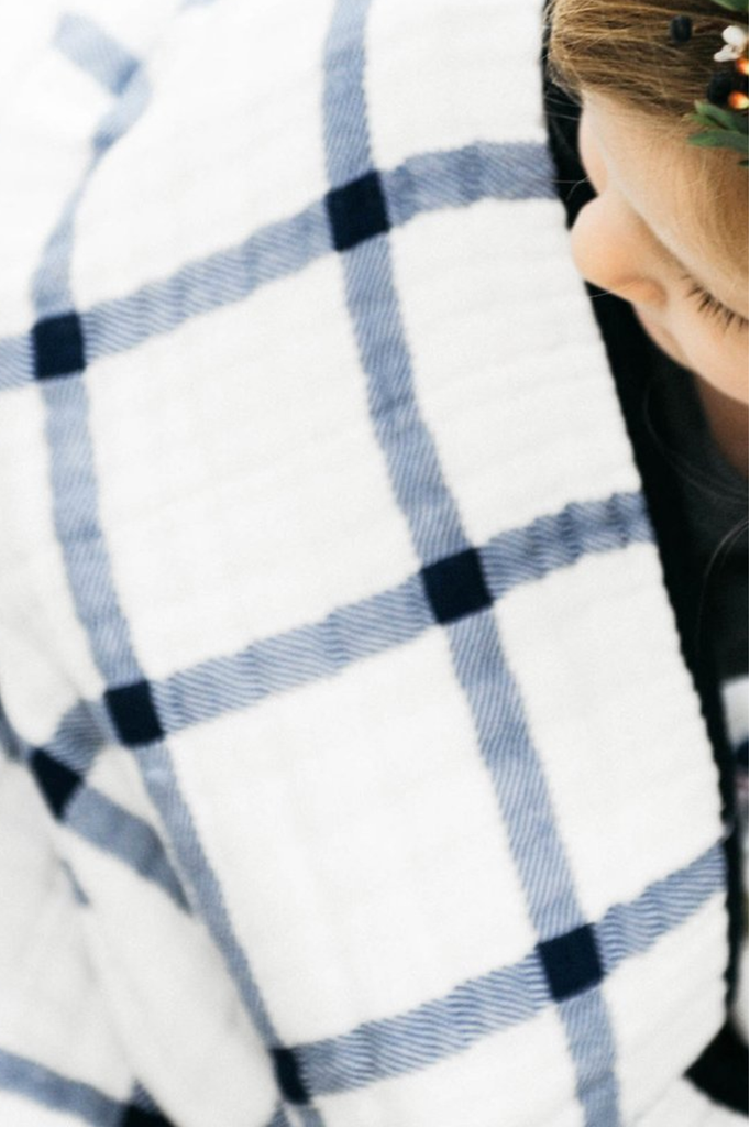 navy-plaid-swaddle