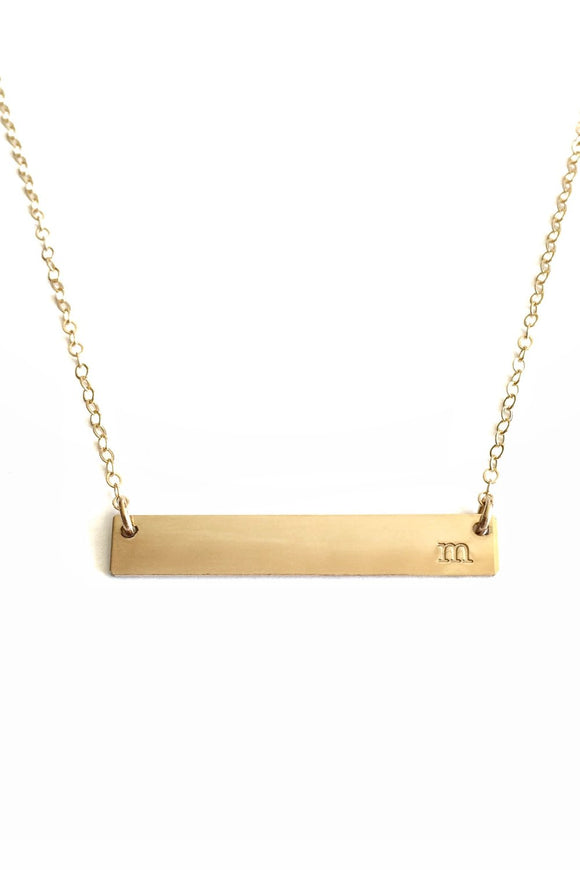 gold-identity-bar-necklace