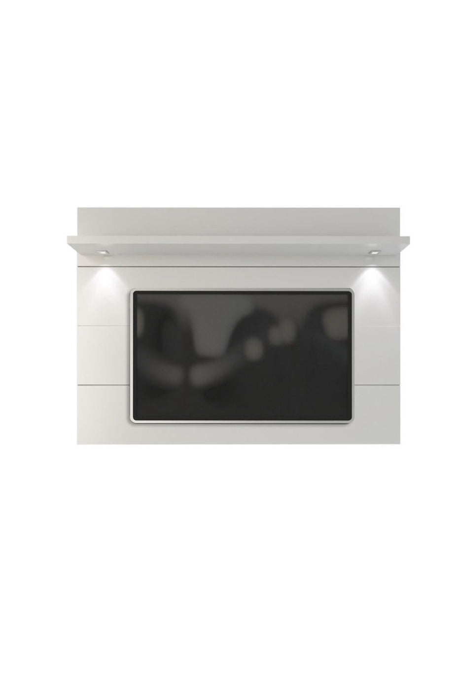 Clifton Floating TV Panel