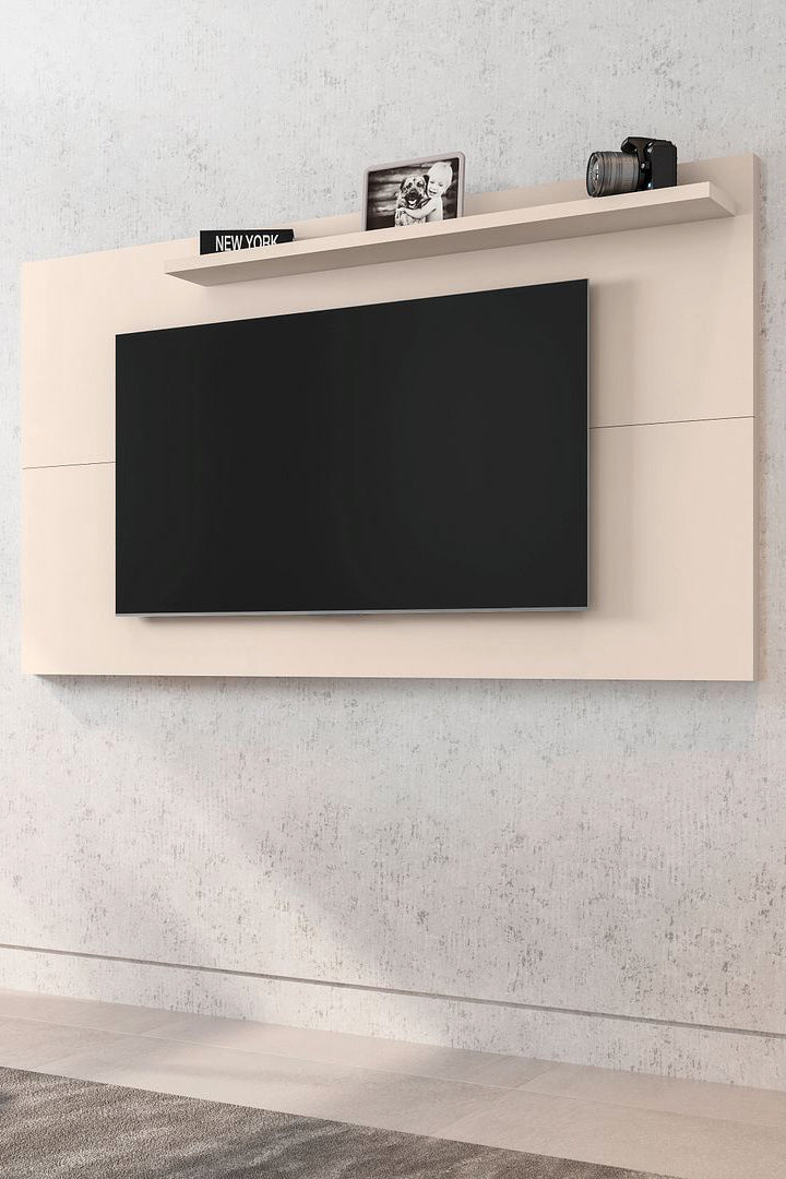 Toluca Floating TV Panel