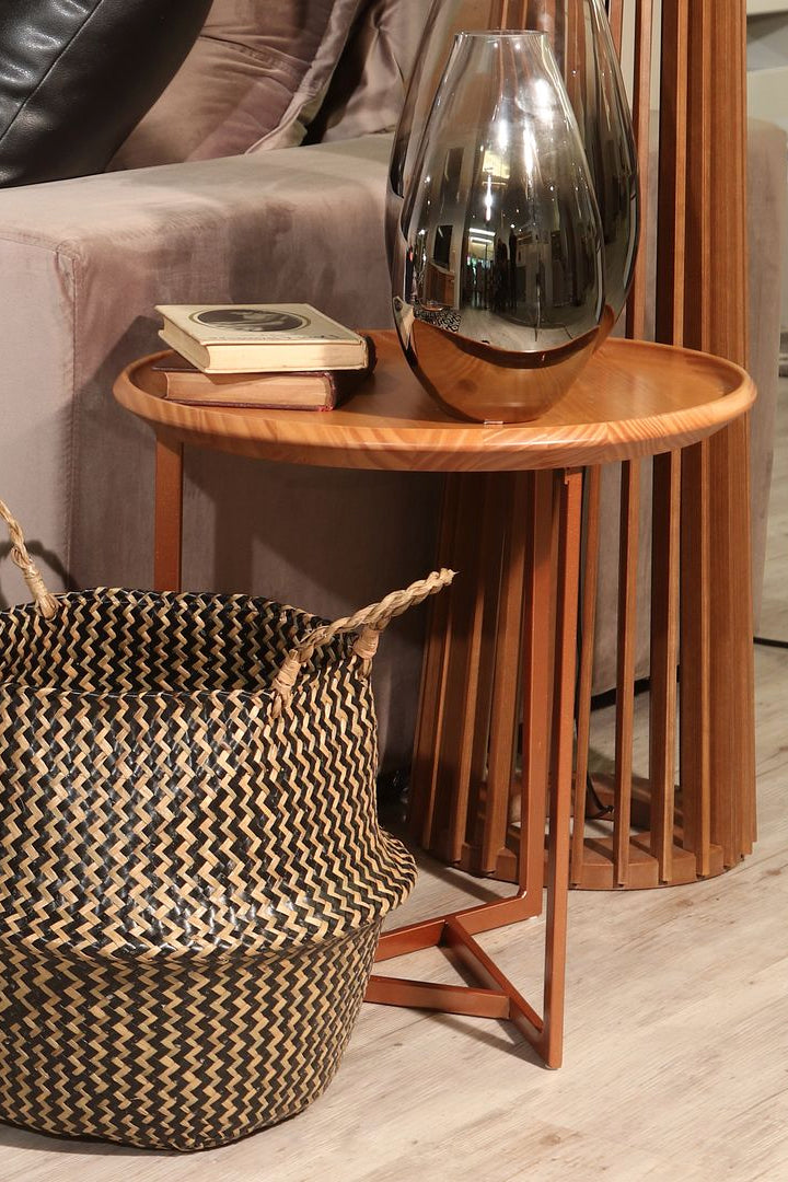 Round Accent Table | ROOLEE