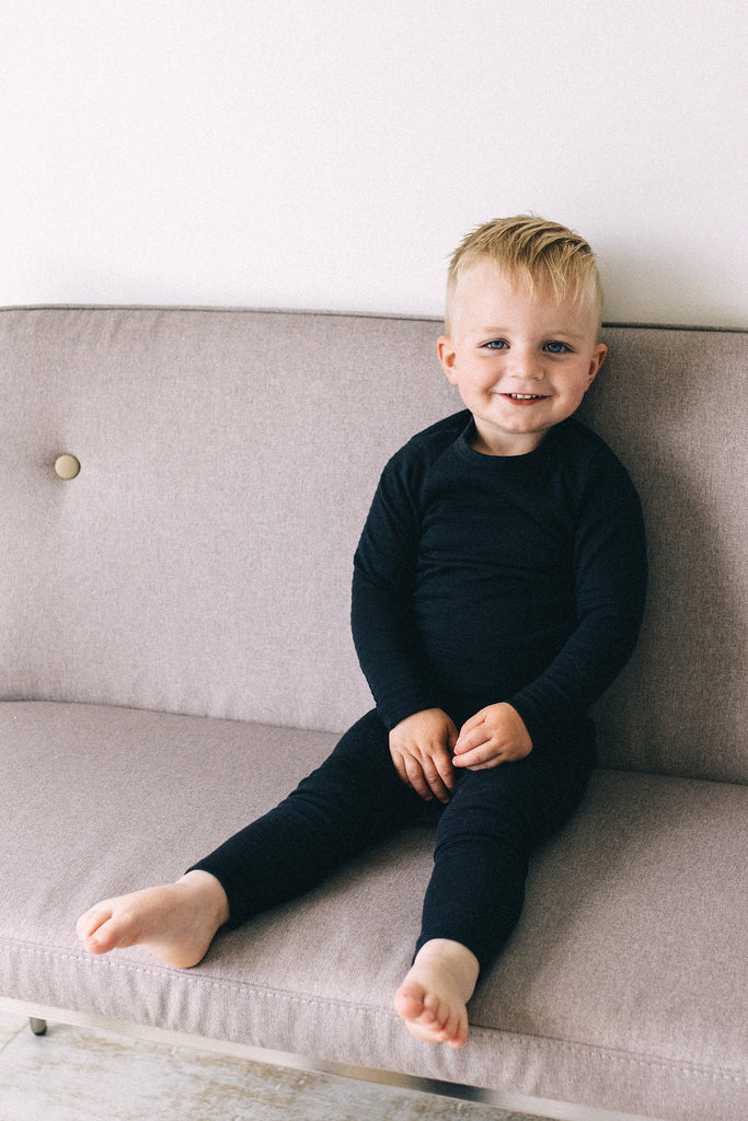 Boy + Girl Neutral Clothing For Kids | ROOLEE Kids