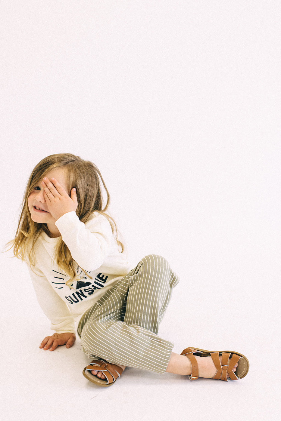 Comfy Graphic Sweatshirt | ROOLEE Kids