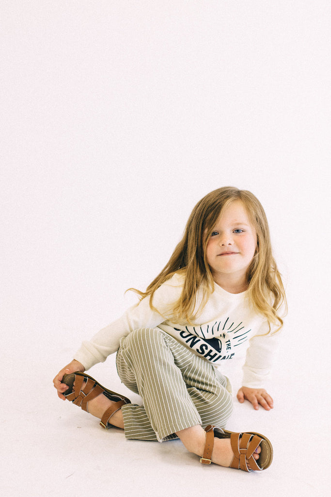 Kids Stretchy Pants | ROOLEE Kids