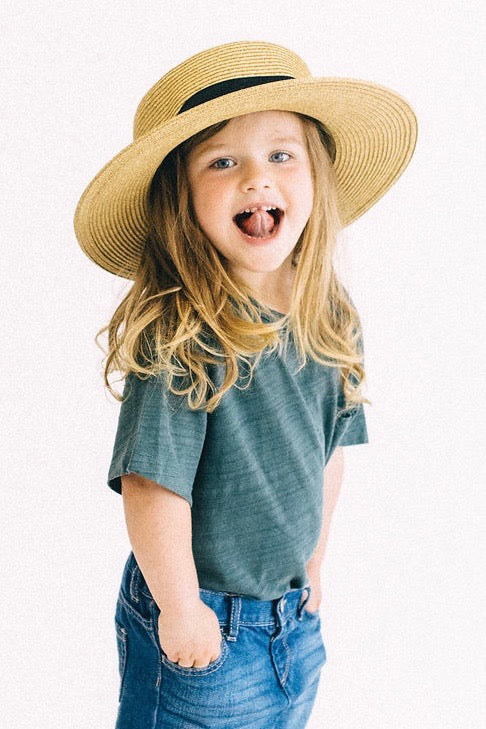 Walnut Grove Tee | ROOLEE Kids