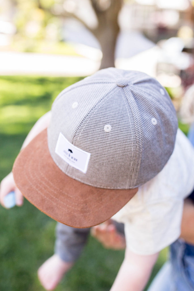 Kids Hats For Summer | ROOLEE