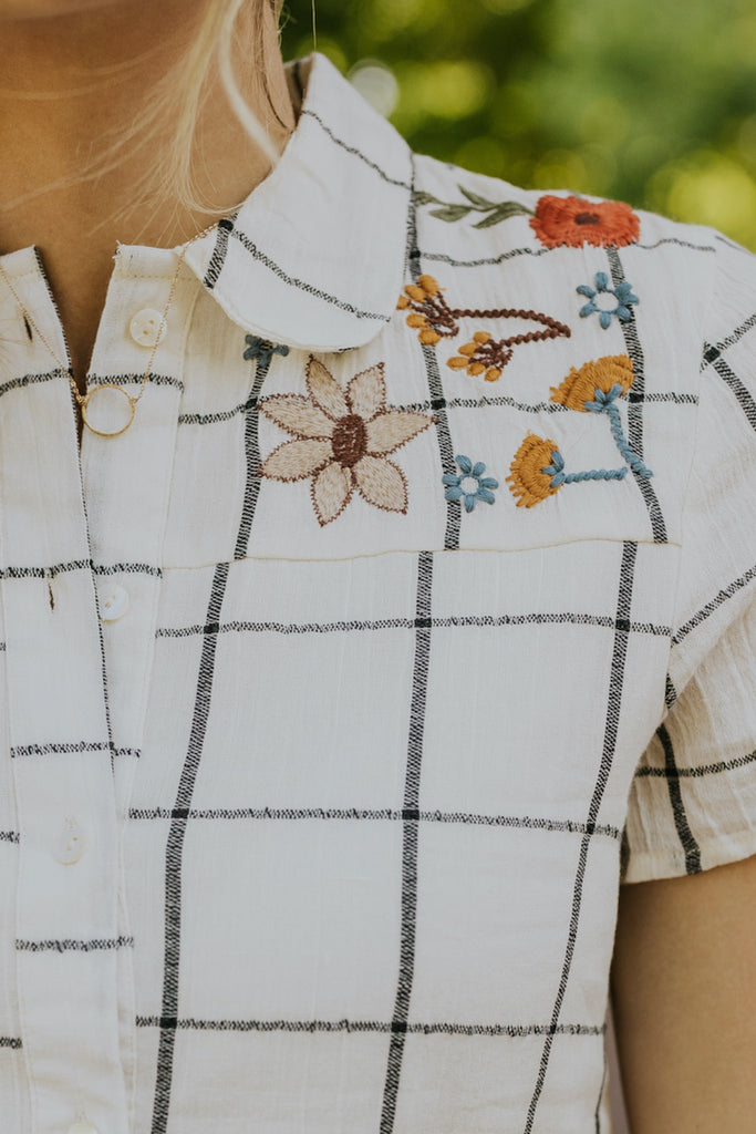 Spring Blouses | ROOLEE