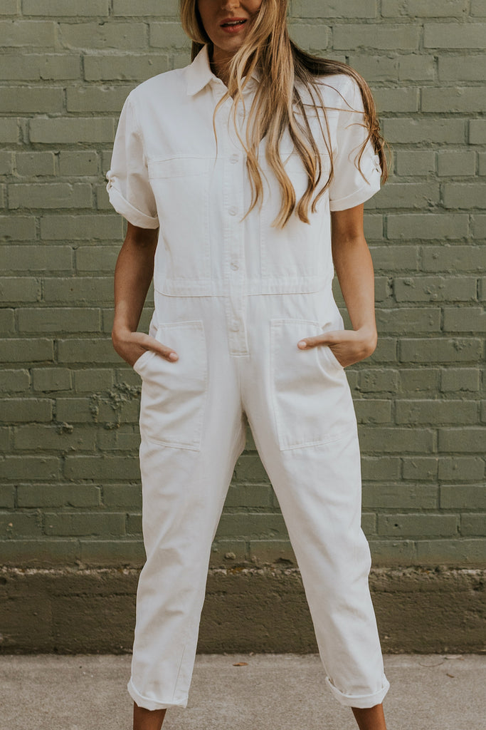 women's summer jumpsuit outfit ideas | ROOLEE