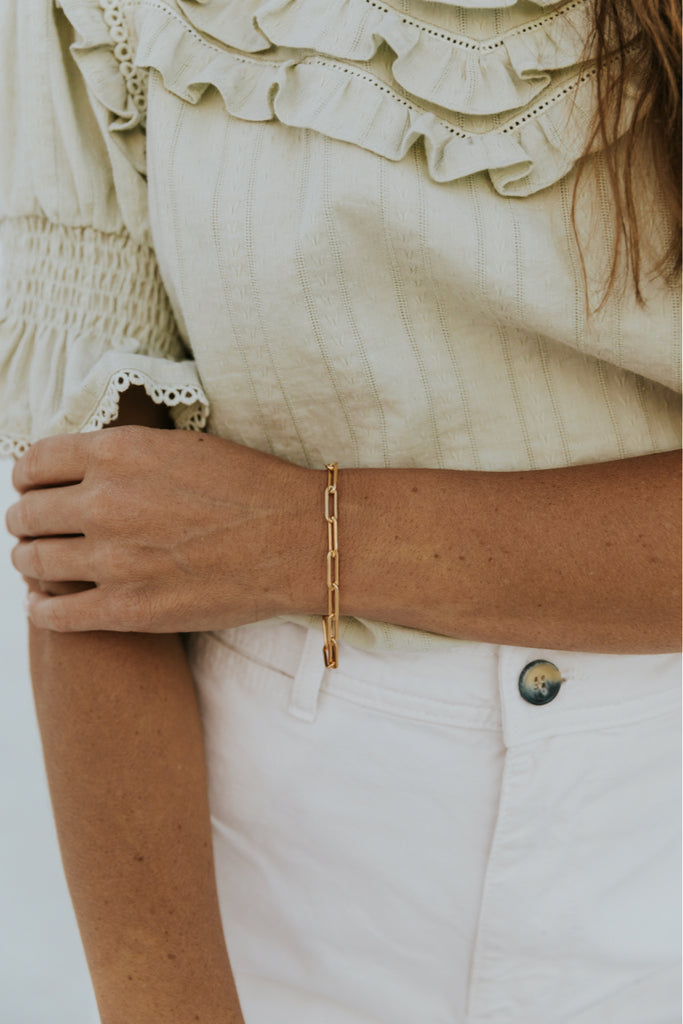 Simple jewelry for women | ROOLEE