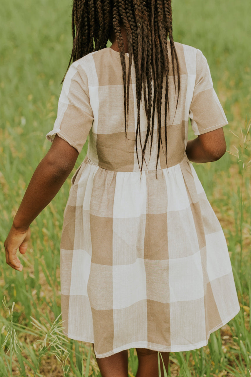 Modest Girls Summer Dresses | ROOLEE