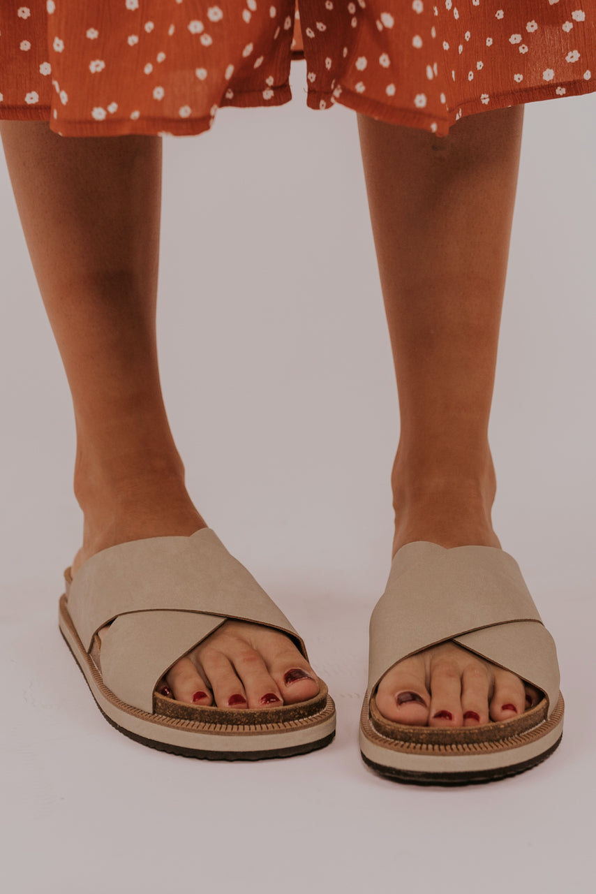 Free People Sandals | ROOLEE