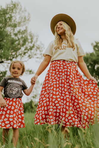 Mommy and Me Matching Skirts | ROOLEE