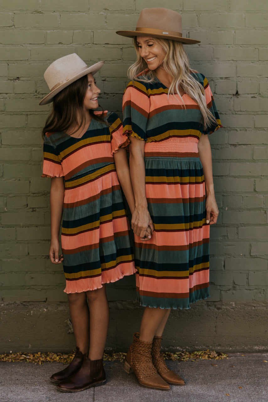 Mommy and me style | ROOLEE