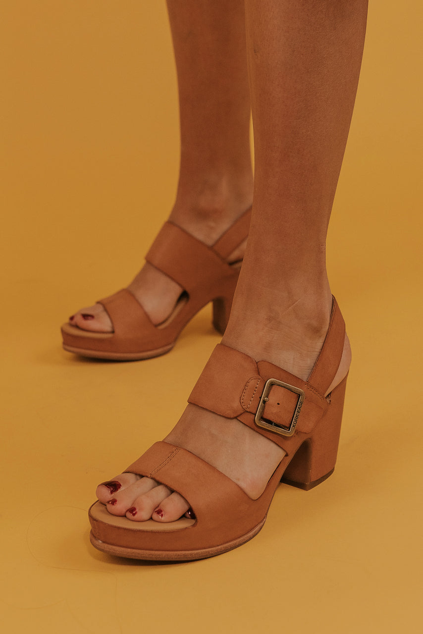 Brown Sandals for Spring | ROOLEE