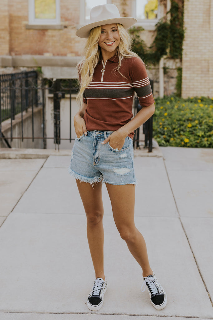 Retro outfit ideas | ROOLEE