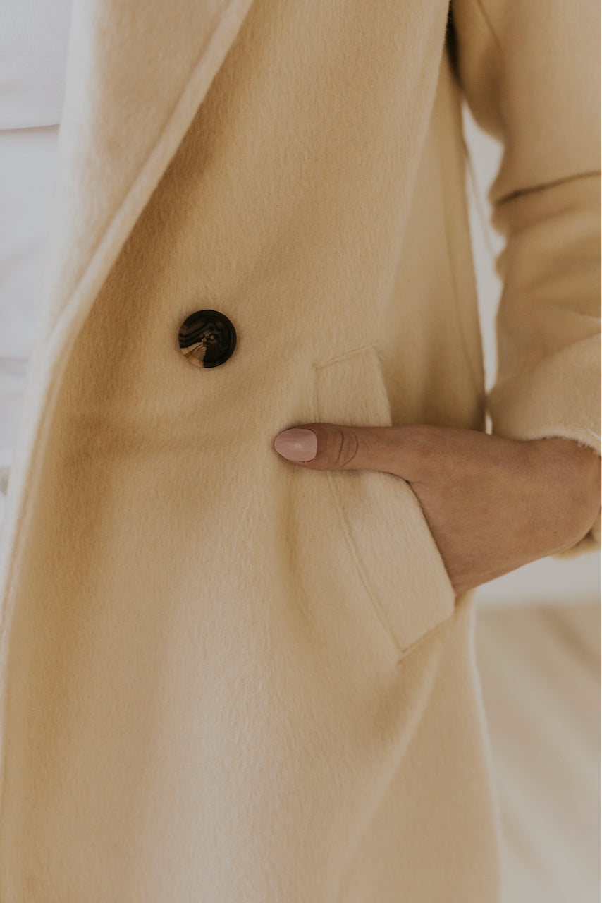 Fancy Outerwear Coats | ROOLEE