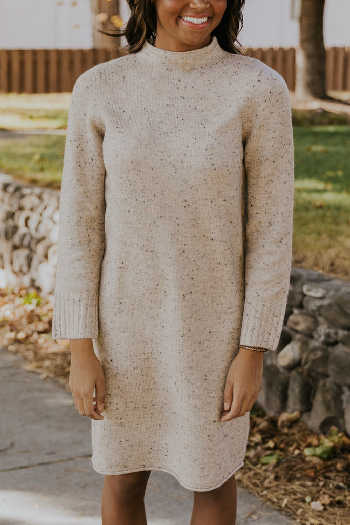 Sweater Dresses | ROOLEE