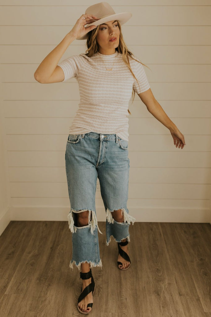Casual spring outfits for 2020 | ROOLEE