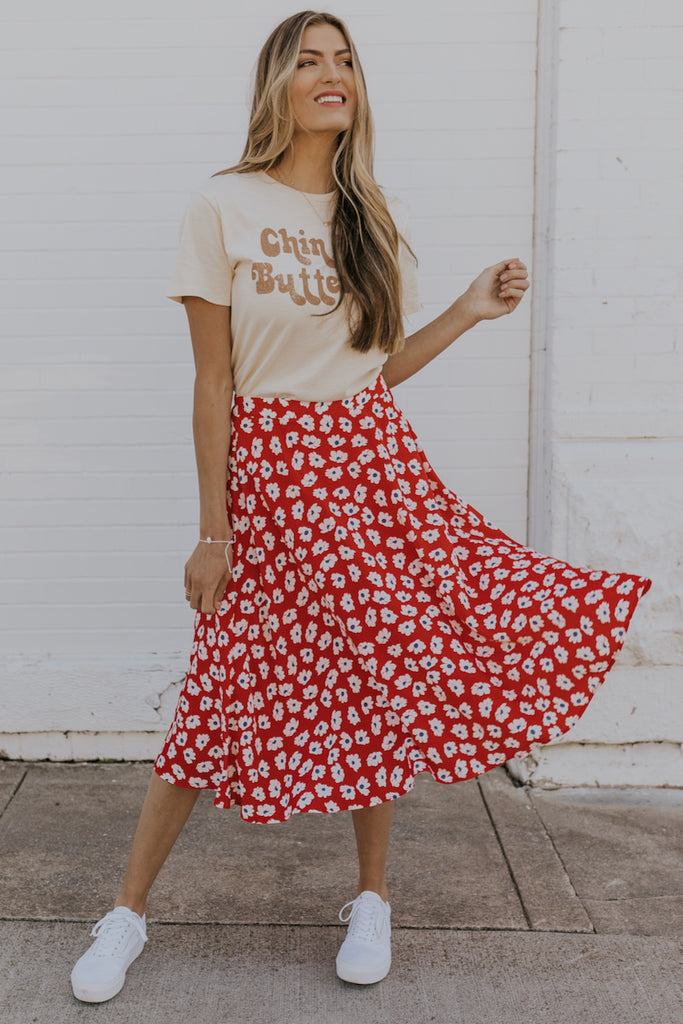 Cute and modest skirts for missionaries | ROOLEE