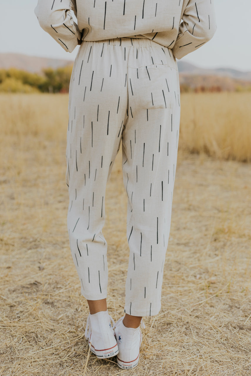 Cute and cozy fall pajamas | ROOLEE
