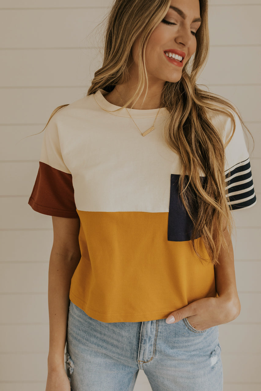 Cute Oversize Summer Tees | ROOLEE