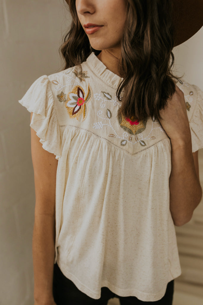 Cute tees for spring | ROOLEE