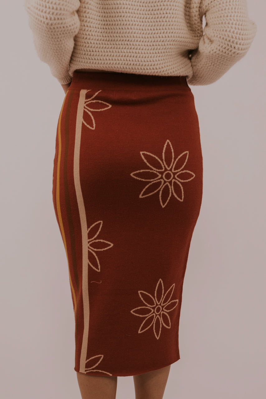 Maybell Con Skirt