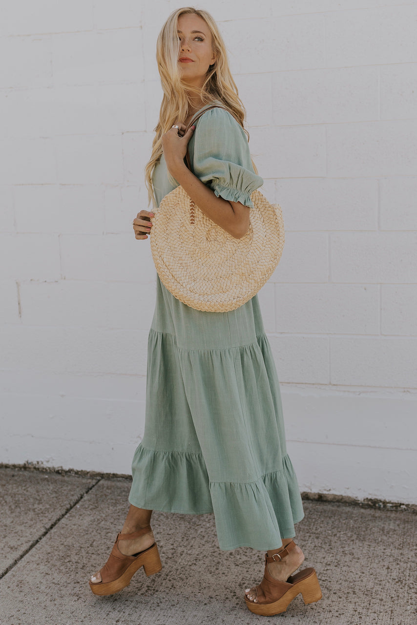 Summer breezy outfits | ROOLEE