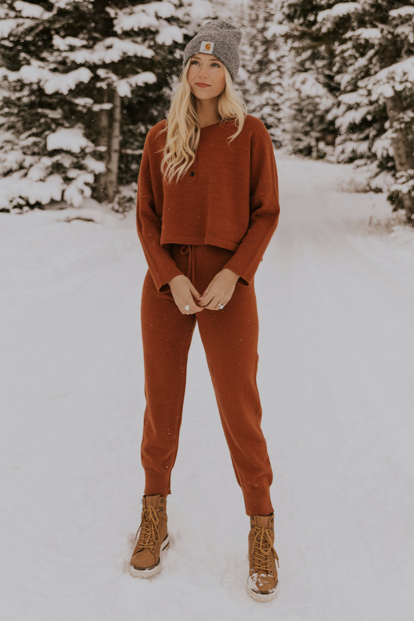 Cute Outfits for Winter | ROOLEE