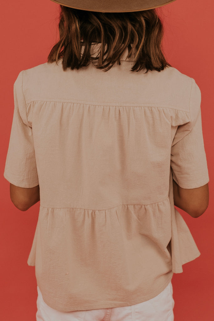 Trendy Tops for Spring | ROOLEE