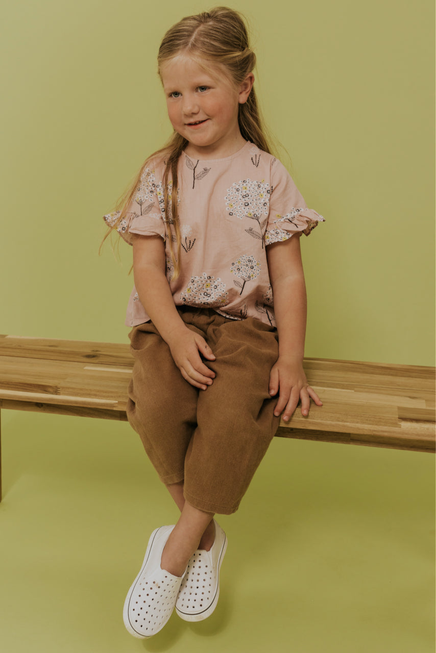 Girls Spring Outfits | ROOLEE