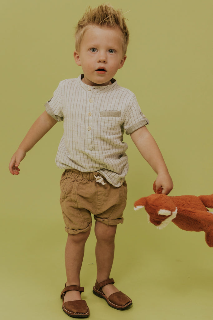 Boys Spring Picture Outfits | ROOLEE