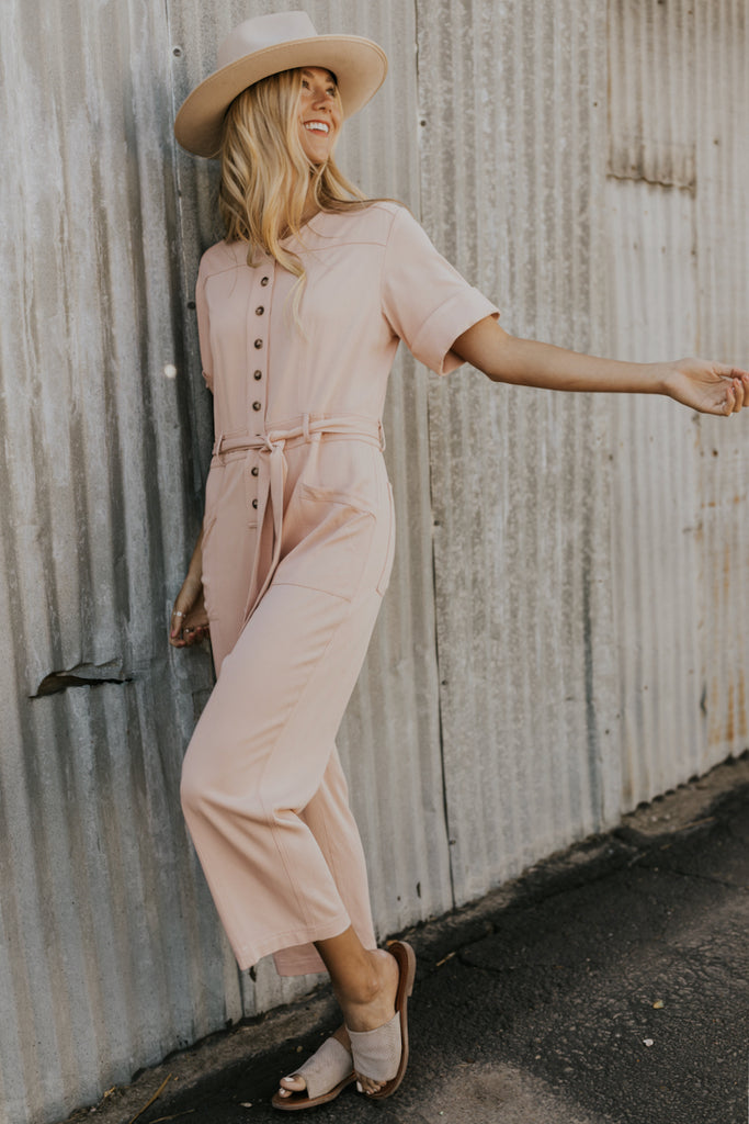 Cute Summer Jumpsuits | ROOLEE